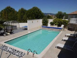 Luxury villa South France pool, Beziers