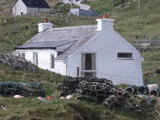 South Bank Cottage, Isle of Barra