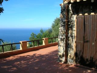 Studio with panoramic view, Torre delle Stelle