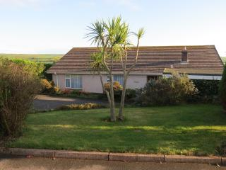 Dunlins detached 3 bed bungalow in Thurlestone