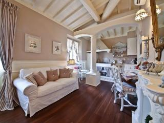 Suite La Blanc - Luxury penthouse in Florence, Florencia