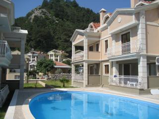 Apartment 9 Fidan 4, Turunc