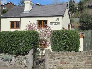 Roslyn Holiday Cottage, Lydbrook