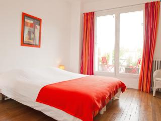 le Mûrier-Chambre Orange, Toulouse