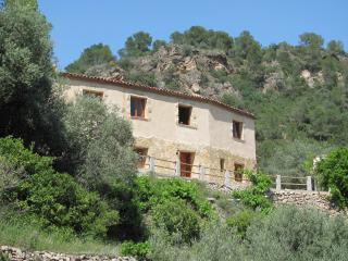 Cottage with stunning views!, Tortosa
