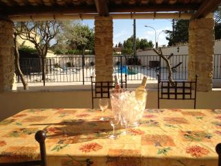 Holiday Villa, Enquire for Special Rate for Aug, Carpentras
