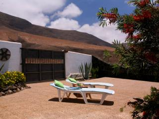 Famara Studio Apartment