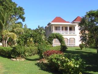 nelsonsretreat, Negril