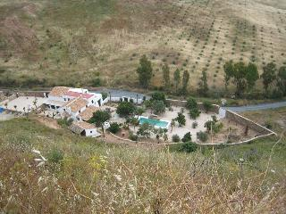 An Old Andalusian Farm 18 Century,  At Only 15mn From The Sea And Malaga, Coslada