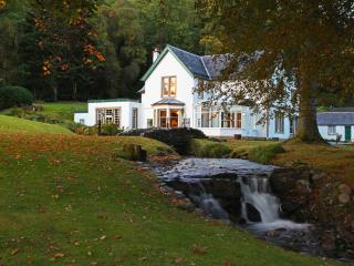 Altskeith Country House, Kinlochard