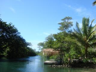 Salt Lake Lodge..the ultimate Eco Escape..., Savusavu
