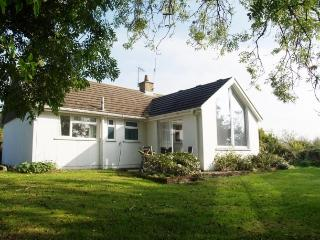 Detached Bungalow 589, Newgale