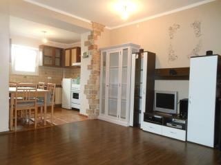 ST1 Large 2-Bedroom aprt. with big terrace, Umag