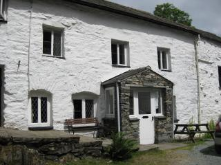 The Farmhouse, Coniston