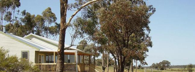 Fully renovated farmhouse on 100 acre property
