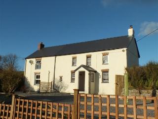 Country Cottage 2089, Carmarthen