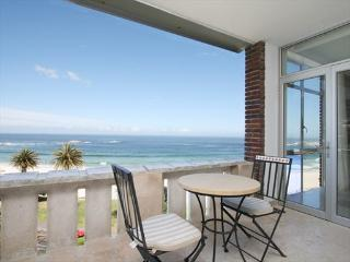 Camps Bay beachfront apartment