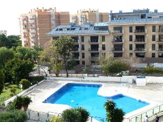 1 bed Benalmadena Acuario 5th, Arroyo de la Miel