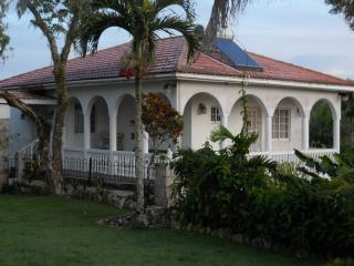 Geddes Great House - Cottage, St. Ann's Bay