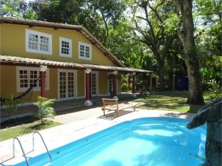 Villa  Mary with Pool in the Park 8 beds, Porto Seguro
