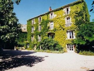 Cheap holidays to South France, Roujan