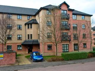 Lovely Murrayfield Apartment, Edimburgo
