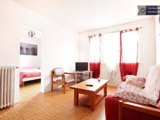 Flat 2 rooms 5 min from center, Toulouse