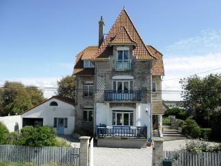 B and B Villa Anémone Sycomore, Berck
