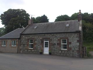Blossom Cottage, Maybole KA19 7SB