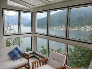 Lake View Apartment - Morcote, Lugano