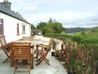 Tailor's Cottage - Fanad, Portsalon