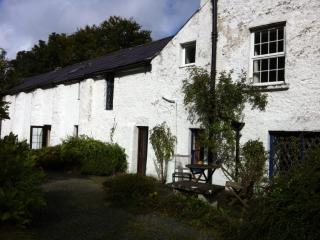 Fort Royal- Stable Cottage, Rathmullan