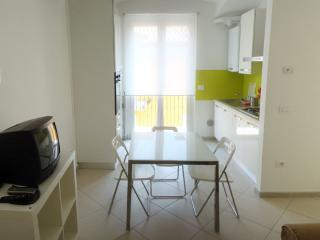 central two rooms flat, Porto Recanati