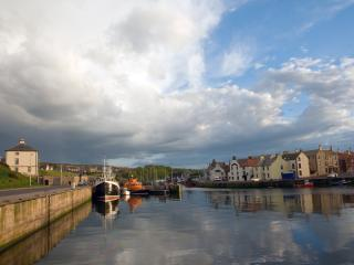 The Herring Queen, Eyemouth