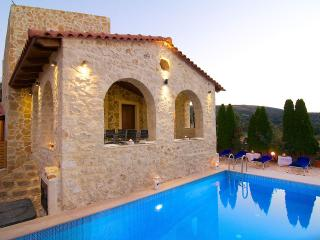 Villa Elena - All about hospitality and luxury!, Rethymnon