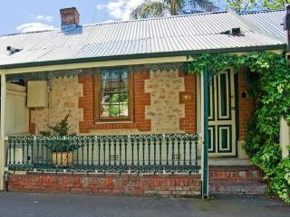 The Lion Cottage, Adelaide