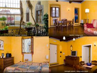 75 mq, 2 Bedroom Rental in Pistoia, Tuscany
