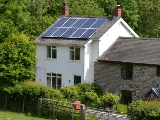 Rose Cottage Dutlas Knighton Mid Wales