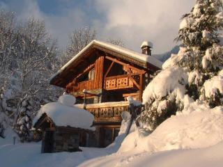 Chalet Sapiniere, Champagny-en-Vanoise