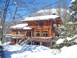 Chalet Rocky Mountain, Les Houches