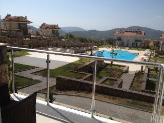 Luxe holiday home in Fethiye, Oludeniz