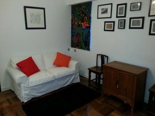 Euro-Style Vacation Rental in Hong Kong, Hongkong