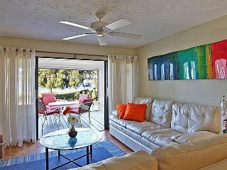 Anna Maria island beach vacation apartment, Bradenton Beach
