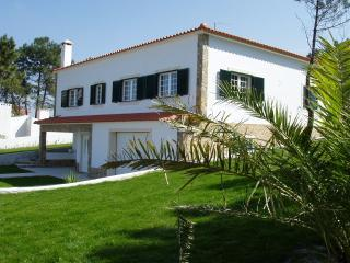 Golf and Beach Country Cottage, Obidos