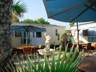 Mobil home to rent PortGrimaud, Port Grimaud