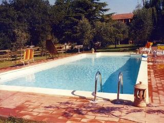 Villa with pool in Umbria, Giove