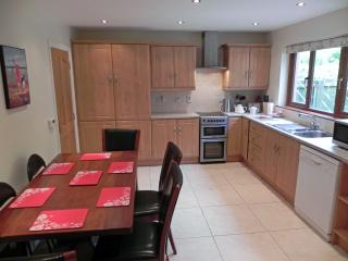 Seamourne Holiday Home, Rostrevor