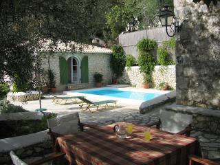 The Old House & Guest House, Lefkada