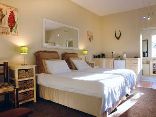 JustFor2 Kudu room, Wilderness