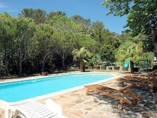 Holiday rental in South France, Faugeres